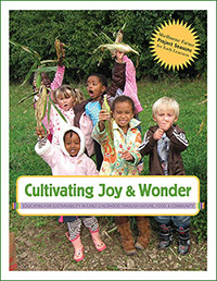 Cultivating Joy and Wonder