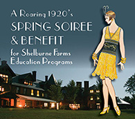 Soiree & Benefit May 3