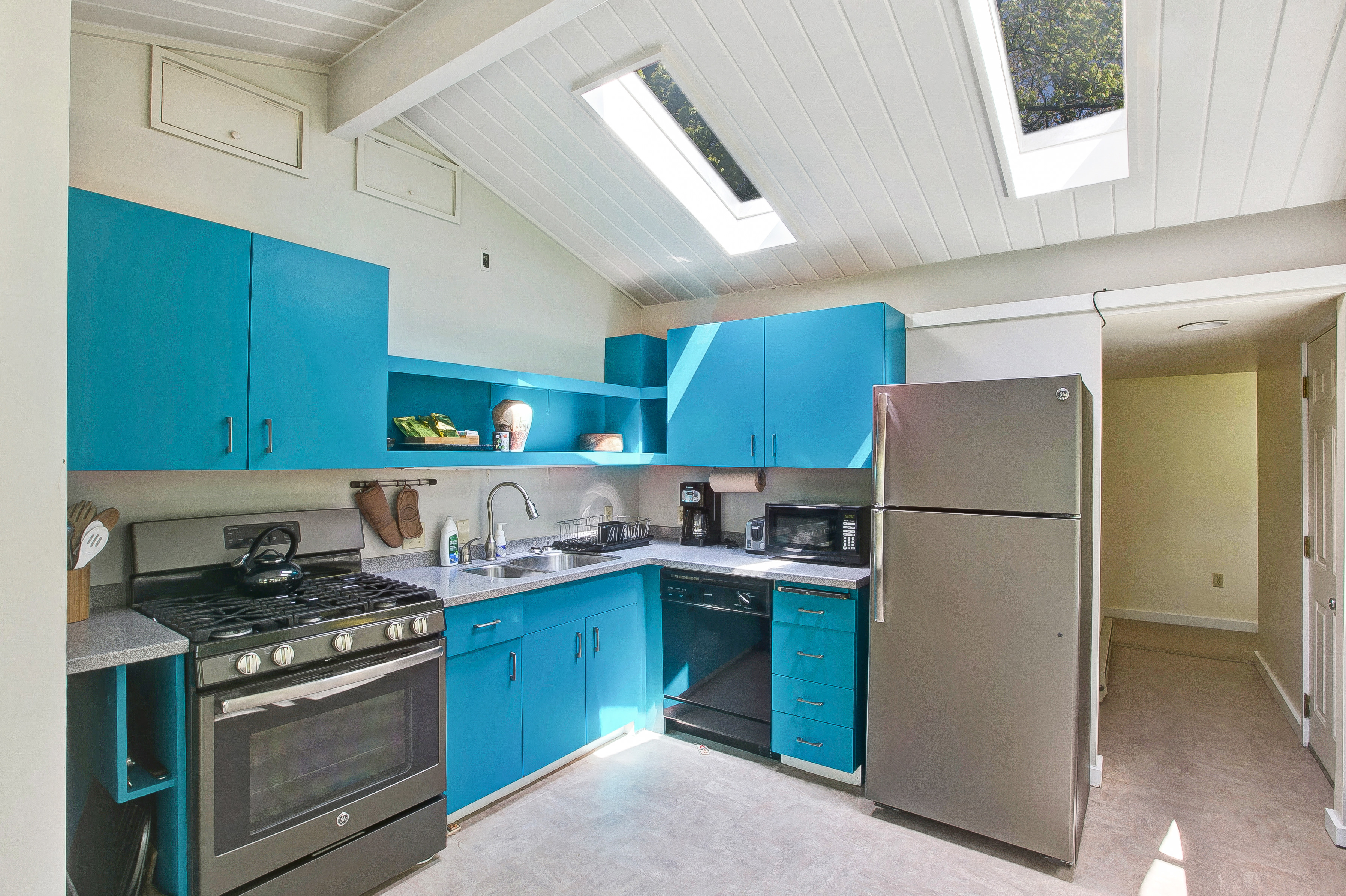 Cottages & Houses | Shelburne Farms