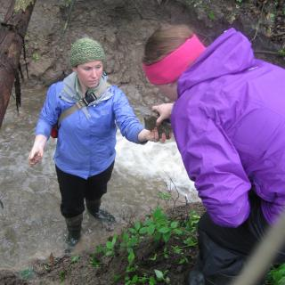 Year long, residential, fellowship focused on climate resiliency