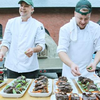 Farm to Table Dinner - July 9