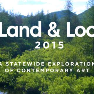 Of Land and Local Art Exhibition