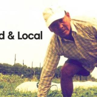 of land and local