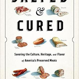 Salted and Cured book cover