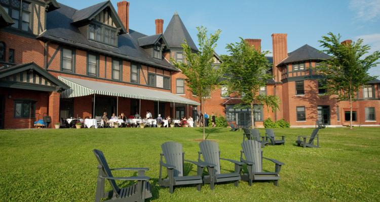 Stay At Shelburne Farms | Shelburne Farms