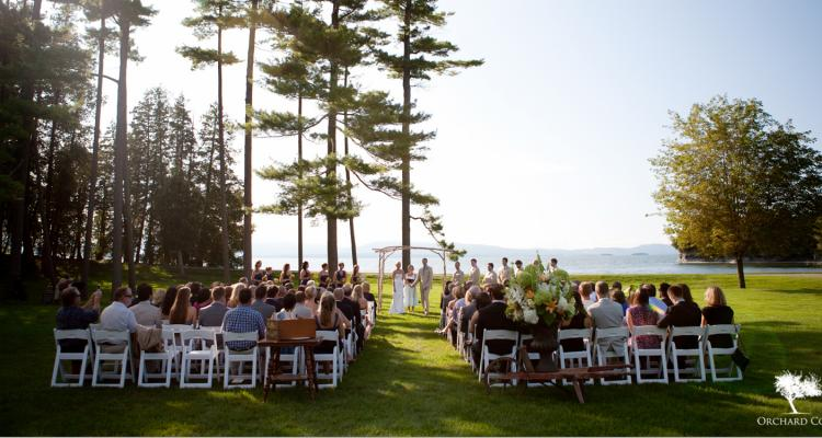 Rooms: Weddings At The Farm